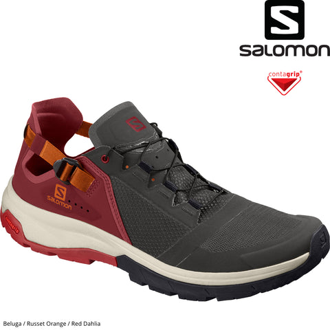 Salomon - Men's Techamphibian 4