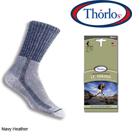 Thorlos Light Hiker Mens
