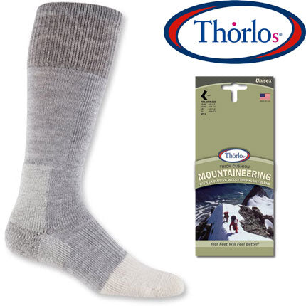 Thorlos Mountaineering (Unisex)
