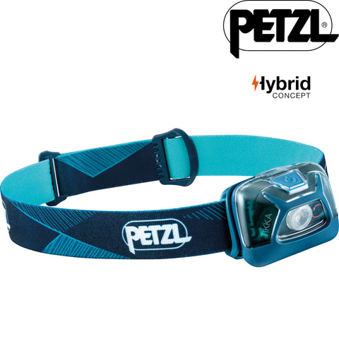 Petzl - Tikka LED Headlamp (300 LUMENS)
