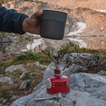 MSR PocketRocket 2 LP Gas Mini Stove Kit