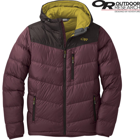 Outdoor Research - Transcendent Down Hoody