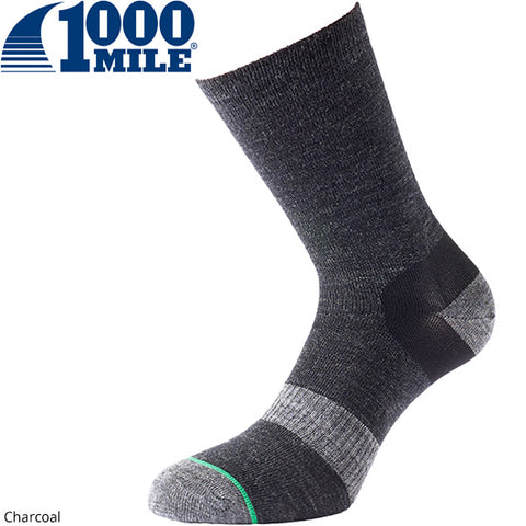 1000 Mile Ultimate Tactel Approach Sock