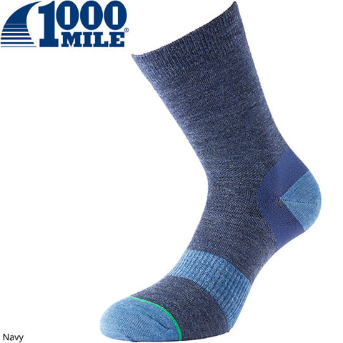 1000 Mile Ultimate Tactel Approach Sock Women