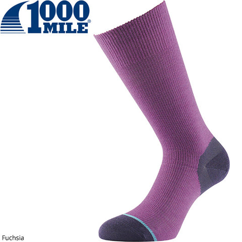 1000 Mile Ultimate Lightweight Walking Sock Women