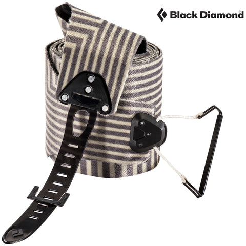 Black Diamond -  Ultralite Mix STS Climbing Skins 125
