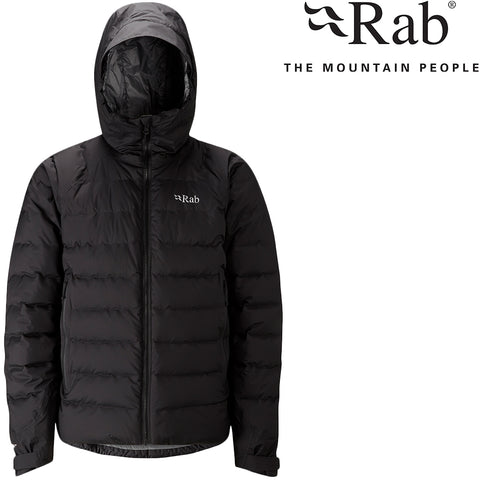 Rab - Men's Valiance Jacket