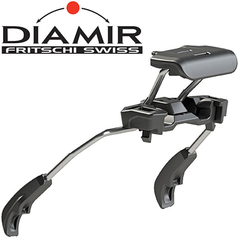 Fritschi Diamir Vipec Ski Brake 90mm