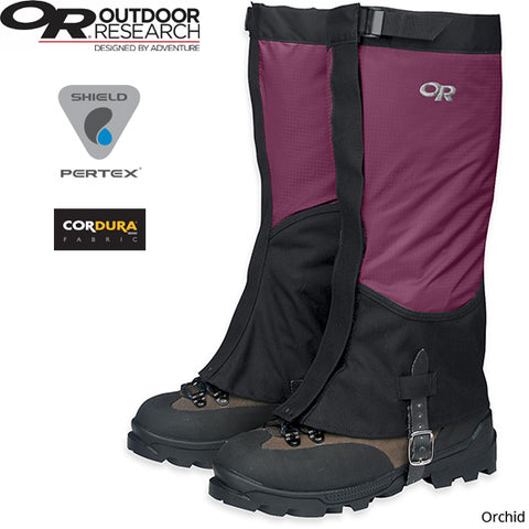 Outdoor Research Womens Verglas Gaiter