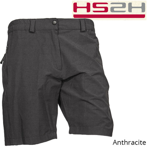 HS Hotsport Outerwear Women Sofia Shorts