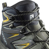 Salomon X-Ultra Mid GTX Mens (Wide Fit)