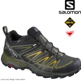 Salomon - Men's X-Ultra 3 GTX