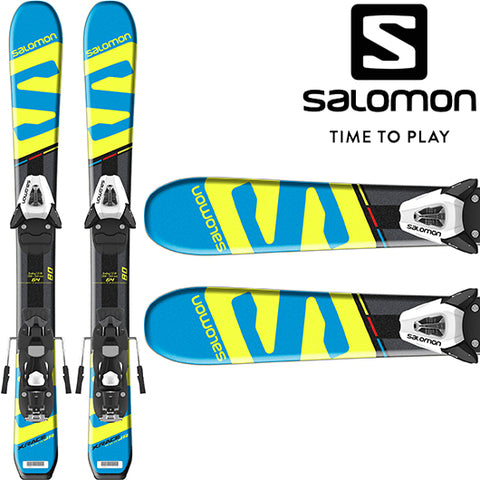 Salomon X-Race JR X-Small C5