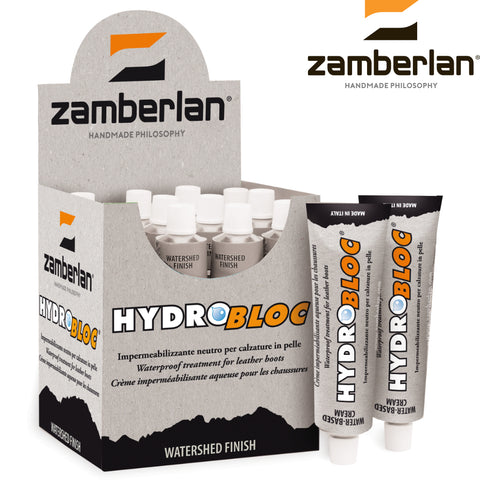 Zamberlan - Hydrobloc Proofing Cream, 75ml