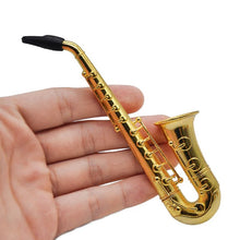 Load image into Gallery viewer, Mini Saxophone Pipe