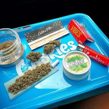 Load image into Gallery viewer, Bluetooth Rolling Tray with Loudspeaker - CannArtisan