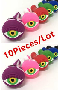 10  silicone pipes - CannArtisan