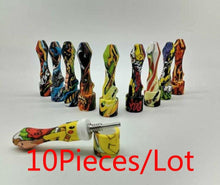 Load image into Gallery viewer, 10pcs collector silicone nectar - CannArtisan