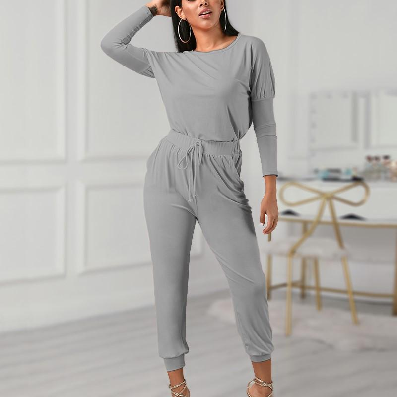 LoungeSuit by Nicole