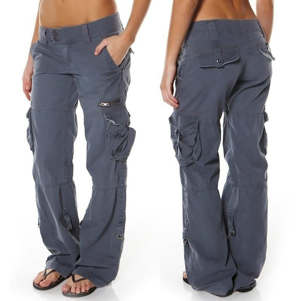 Winter Corps Pants by Nicole