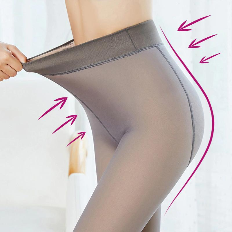 Pink Friday Deals -70% - Fleecefit Leggings by Nicole