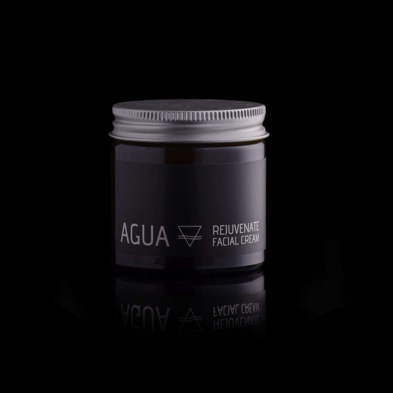 AGUA FACIAL CREAM - ELEMENTS BY ALCHEMY