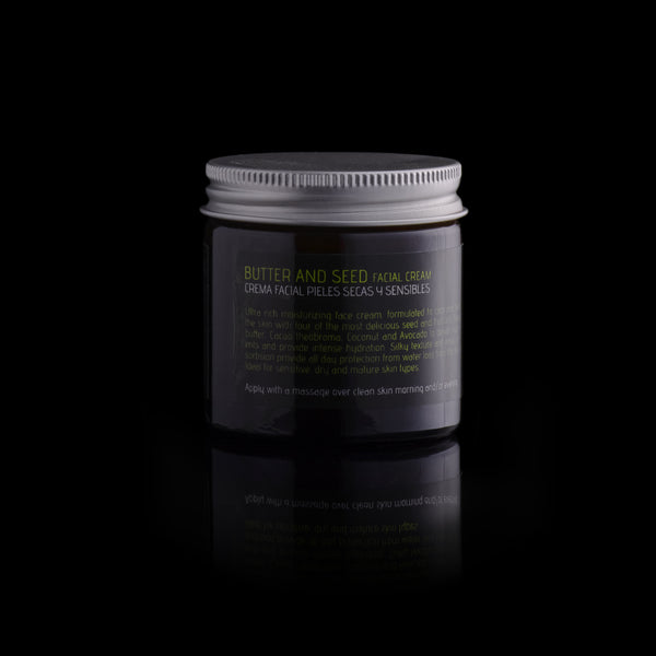 FACIAL CREAM ALCHEMY SKIN AND SOUL