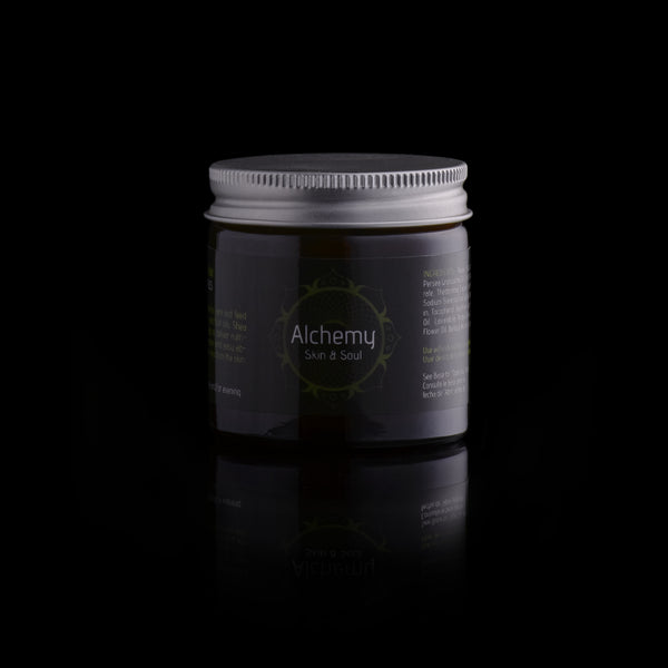 HEMPALICIOUS FACE CREAM BY ALCHEMY SKIN AND SOUL