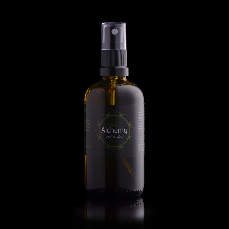 SKIN BEE HAPPY TONER BY ALCHEMY SKIN AND SOUL