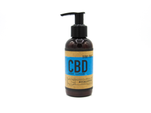 Load image into Gallery viewer, Eucalyptus 4 OZ / 100 MG CBD Lotion