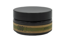 Load image into Gallery viewer, Mint 2 OZ / 100 MG CBD Salve