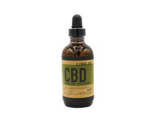 Load image into Gallery viewer, Mint 120 ML / 1000 MG CBD Oil Tincture