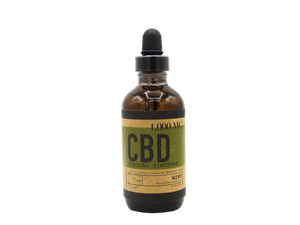 Mint 120 ML / 1000 MG CBD Oil Tincture