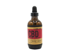 Load image into Gallery viewer, Blood Orange 120 ML / 1000 MG CBD Oil Tincture