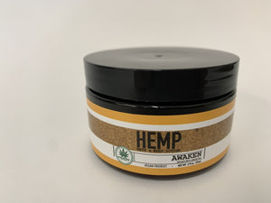 Meyer Lemon 2 OZ / 100 MG Hemp Salve