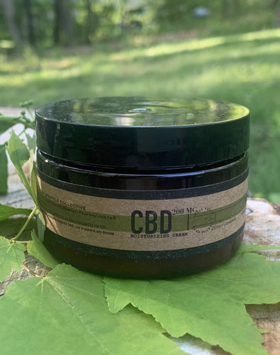 Mint 4 OZ / 200 MG CBD Salve