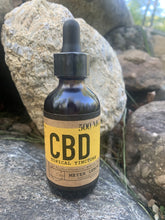 Load image into Gallery viewer, Meyer Lemon 60 ML / 500 MG CBD Oil Tincture