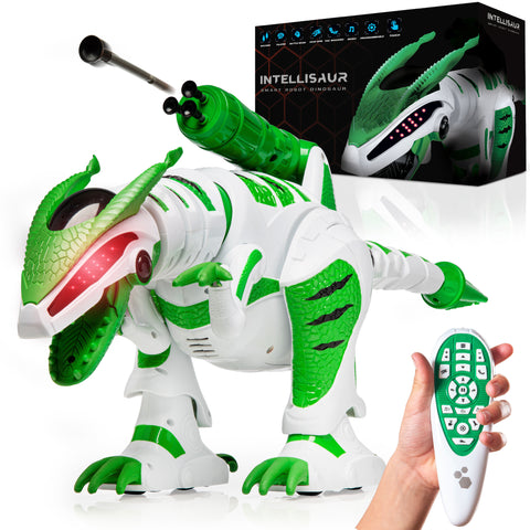 Which Robot Pet is Best For You? - poweryourfun