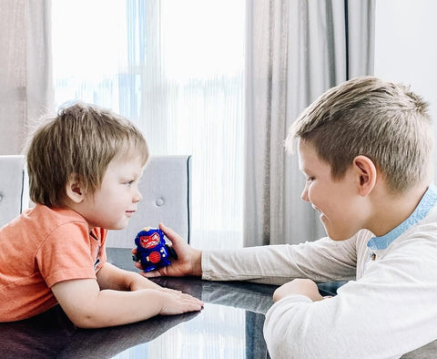 Valentine's Day Activites for the Family - poweryourfun