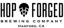 Hop Forged Brewing Company