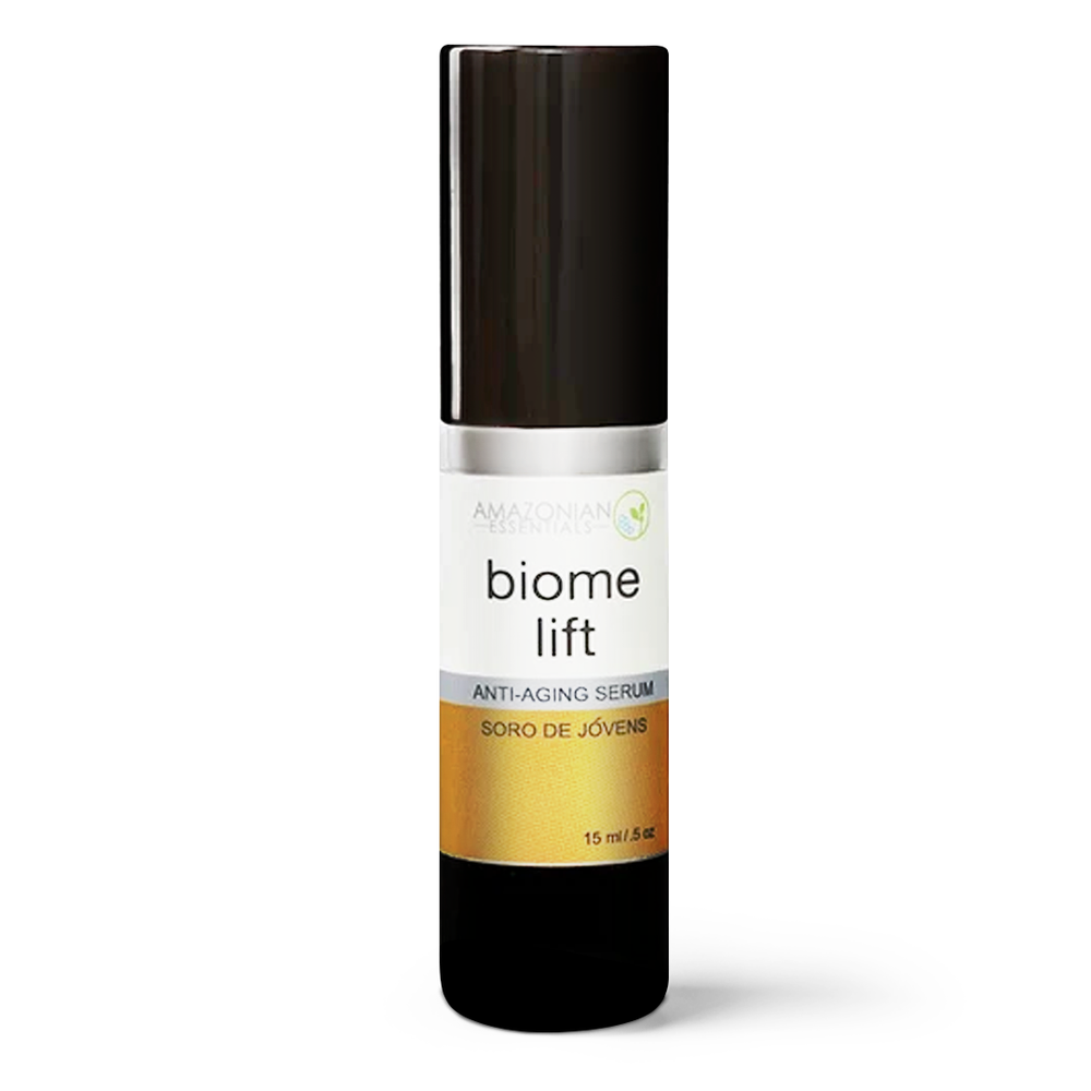 Biome Lift Serum - Amazonian Essentials