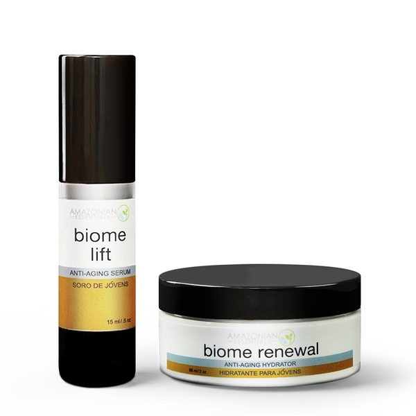 Biome Essentials System from A...
