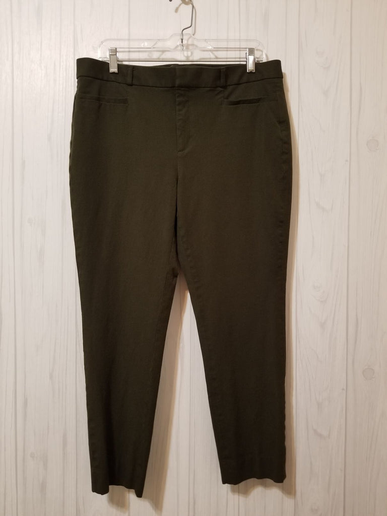 Banana Republic Size 14 Pants