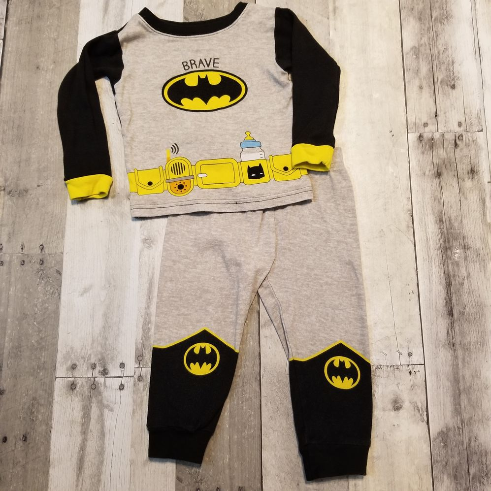 Batman 24M / 2T Pajamas
