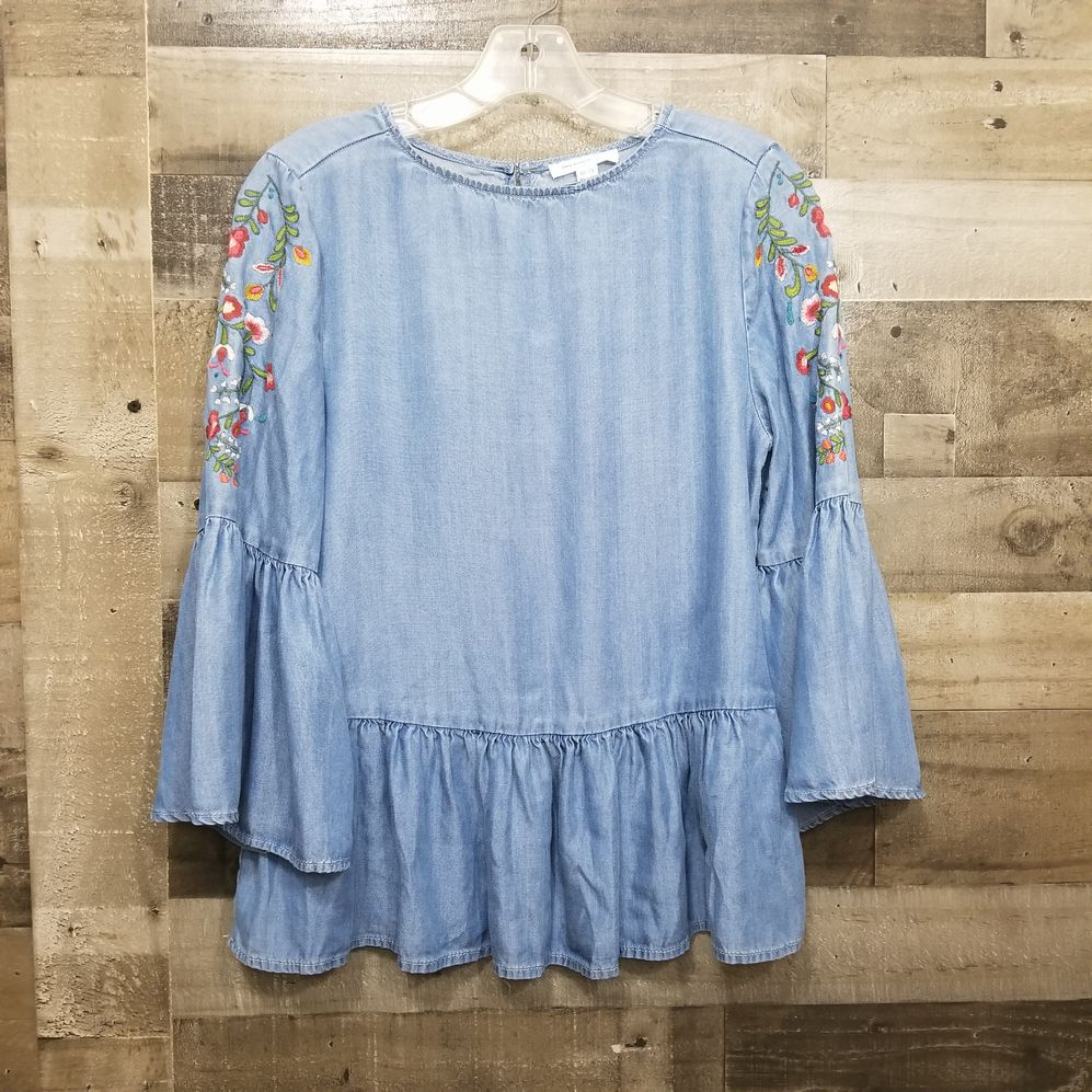 Beachlunch Lounge Blouse