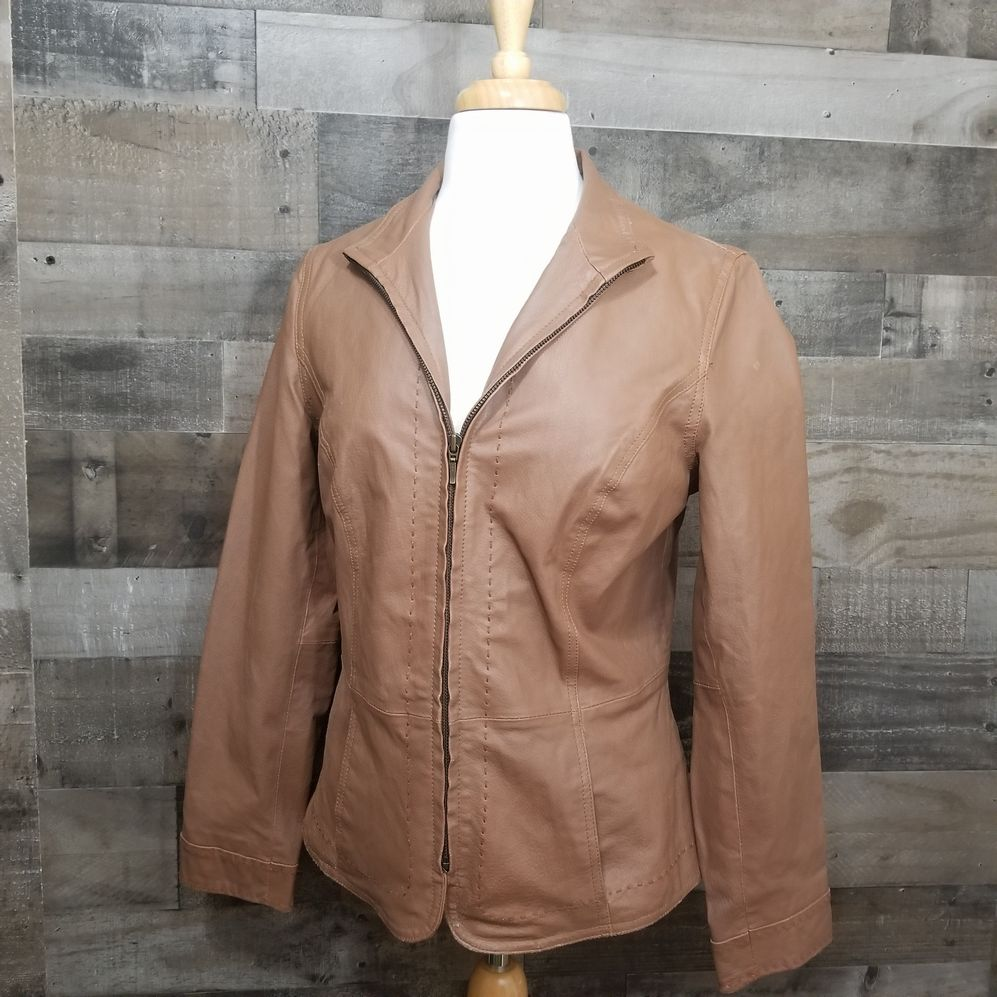 Coldwater Creek Size Medium Jacket