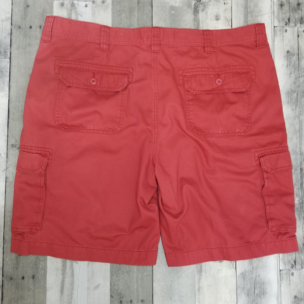 St. John Bay Shorts