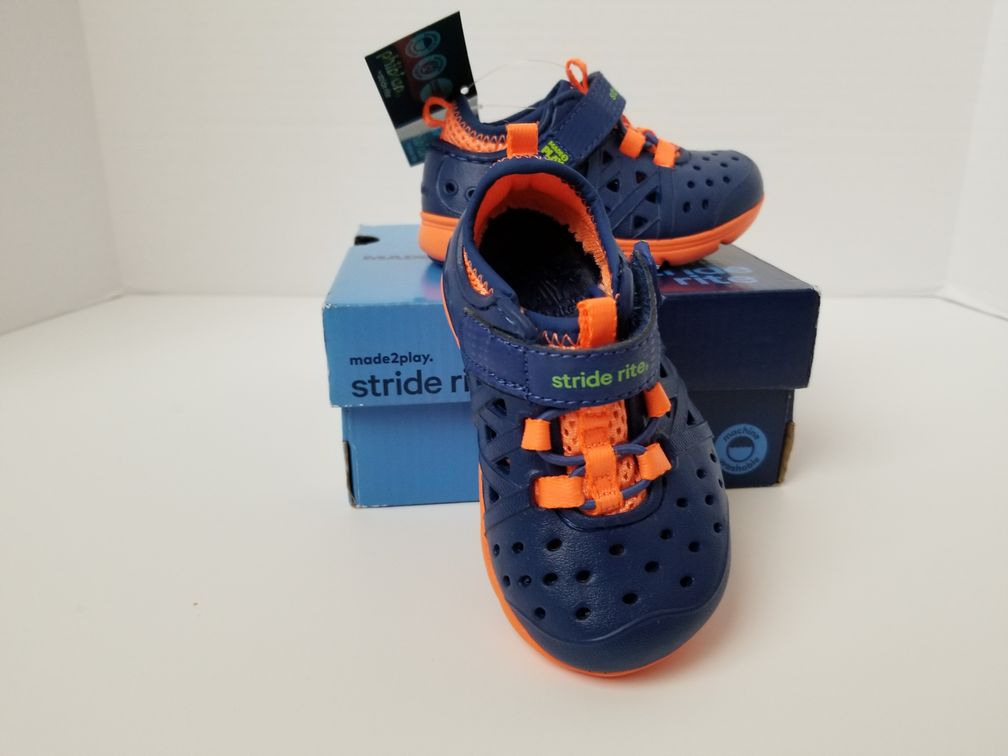 Stride Rite 4 Boys Shoes/Boots