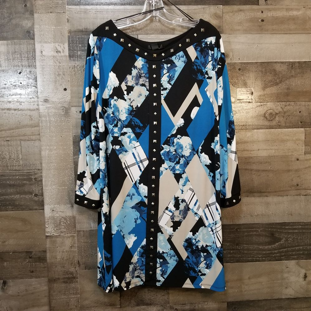 Style & Co Size 3X Blouse