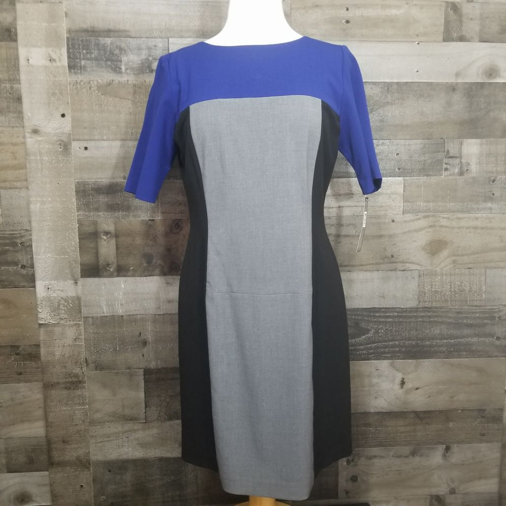 Tahari Size 10 Dress